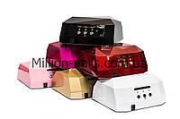 Гибридная лампа Diamond CCFL+LED, цвета в ассортименте