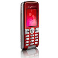 Корпус Sony Ericsson K510i красный с серым, High Copy