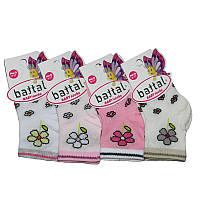 """Носочки для девочек 0 """"Battal"""""""