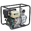 Бензиновая мотопомпа Iron Angel WPG100/13 (96 м³/час)