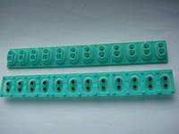 Резиновые ремкомплекты 04671145 под клавиш Roland FANTOM FANTOM G8 X8 S88 HPI7 HP3 HP103 FP3 FP5 FP7