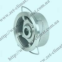 Клапан обратный межфланцевый GENEBRE Ду 15 - ду 200 нж (AISI316)
