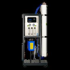 Коммерческая система обратного осмоса Ecosoft MO 12000 М10VCTF original