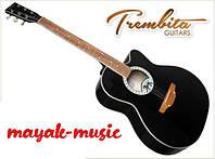 Нове надходження акустичних гітар Trembita