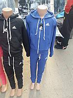 Костюм спортивный  подростковый на девочку 2345