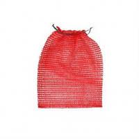 Мешок сетка 50*80 красный(100шт.упаковка)