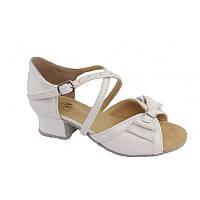 Обувь для девочек (Белые 2)