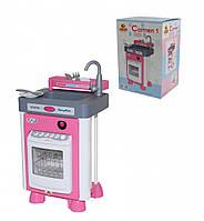 Набор Carmen №1 с посудомоечной машиной /в коробке/ Polesie 57891