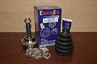 Шрус наружный Авео 1,5-1,6 с ABS EuroEx