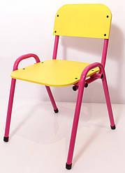 Детский стульчик металлический Омми (StulOmmiG)