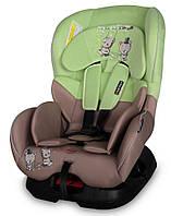 Автокресло CONCORD 0-18 KG для детей с рождения до 4 лет (мягкий вкладыш, ремни безопасности) ТМ Lorelli