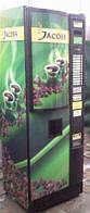 Кофейный автомат МК-01 брендированый ТМ «Якобз» 2011г