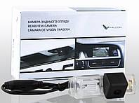 Камера заднього виду Falcon SC70HCCD (Mercedes Viano)