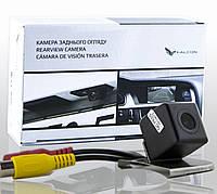 Камера заднего вида Falcon SC66HCCD (Ford Focus 2012)