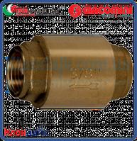 Giacomini обратный клапан 1