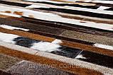 Купить ковры из шкуры коровы в Киеве, фото 3