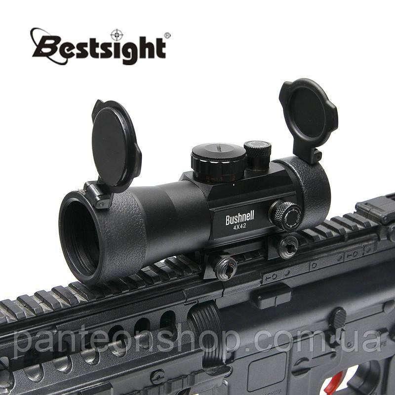 Оптика 4 X 42 (репліка Bushnell)