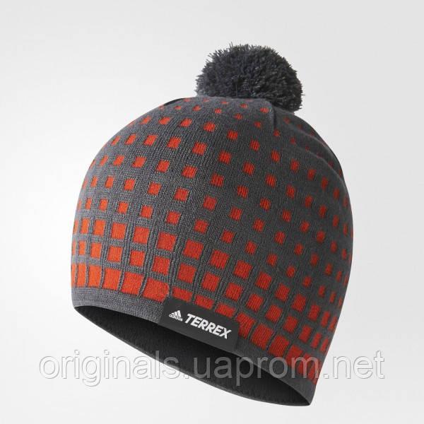 Спортивная шапка Adidas Terrex Beanie BR1774 - интернет-магазин Originals -  Оригинальный Адидас 61c4e65a99d32