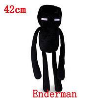 Мягкая игрушка Minecraft Enderman 42 см.