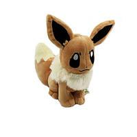 Плюшевый Pokemon Eevee 20 см.