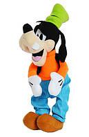 """Мягкие плюшевые игрушки """"Гуфи"""" Disney 30см., фото 1"""
