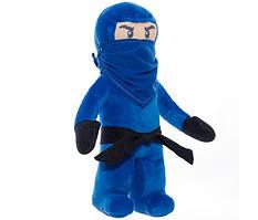 Мягкая игрушка Ниндзяго Джей 32 см.
