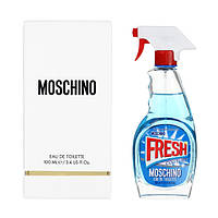Туалетная вода Moschino Fresh Couture 30 ml