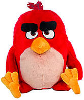 Angry Birds Мягкая игрушка Птица Red 20 см, фото 1