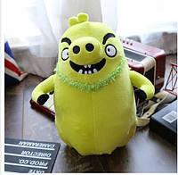 Angry Birds Мягкая игрушка Свинья 20 см