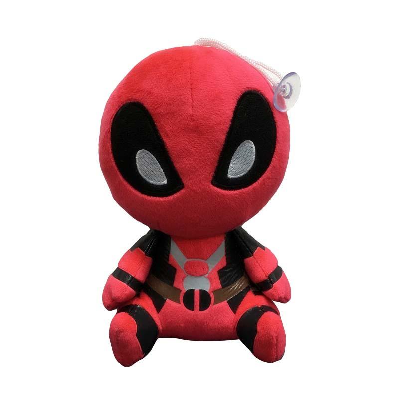Мягкая игрушка Deadpool - 18 см.
