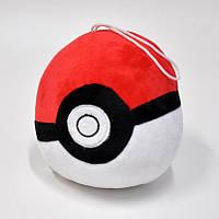 Pokemon Плюшевые Покеболы 13 см.