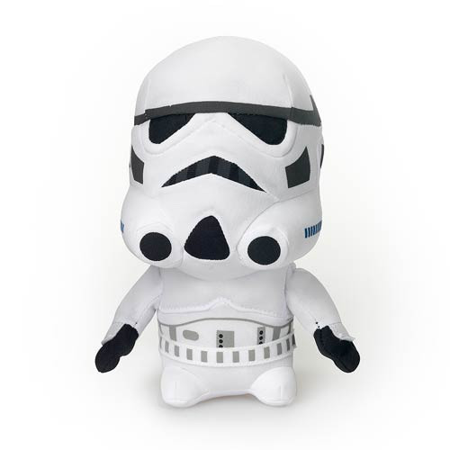 "Мягкая игрушка Star Wars ""Штурмовик""  20 см."