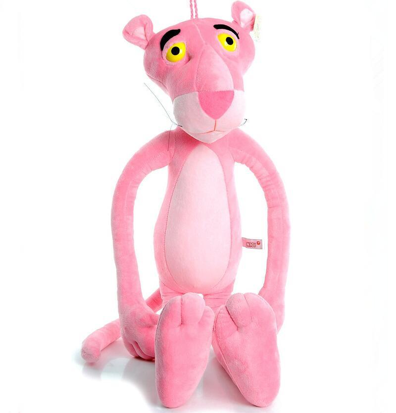 Мягкая игрушка Розовая Пантера 30 см