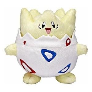 Мягкие плюшевые игрушки Pokemon Togepi  Большой 35 см.