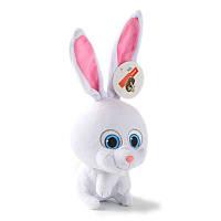 """Мягкая игрушка """"Тайная жизнь домашних животных"""" - кролик Снежок, 20 см"""