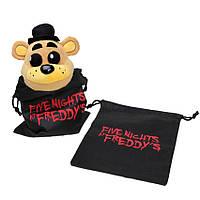 Мягкая игрушка Five Nights at Freddys (Fnaf) - медведь Freddys 25 см.