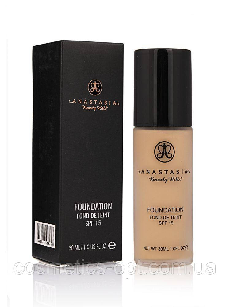 Тональный крем ANASTASIA BEVERLY HILLS Foundation (реплика)