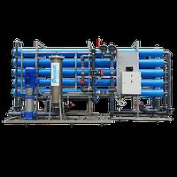 Промышленная система обратного осмоса Ecosoft MO012T original