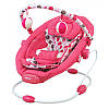 Кресло-шезлонг Baby Mix BR245-014-P