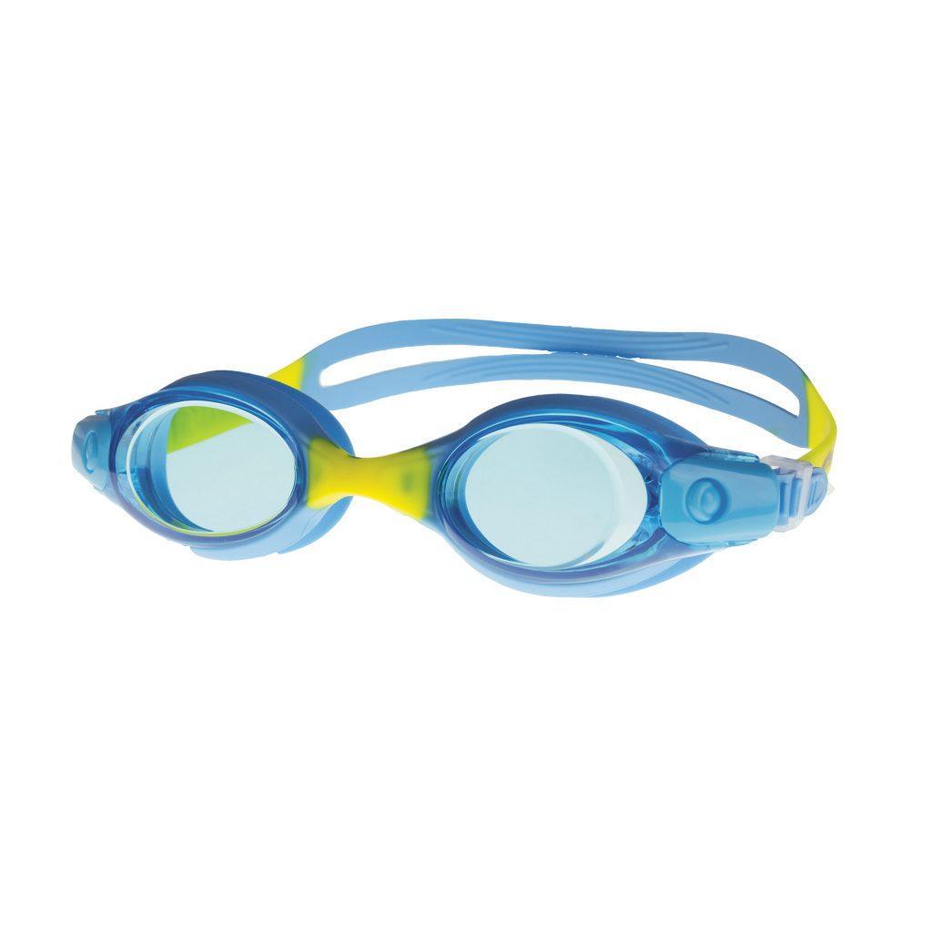 Очки для плавания детские Spokey Tinca 839227 (original) детские плавательные очки