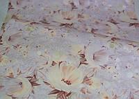 Обои, бумажные, цветы, крупный рисунок, B27,4 Каньон 6552-01, 0,53*10м