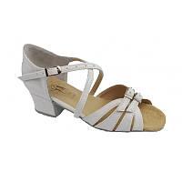 Обувь для девочек (Белый 3)