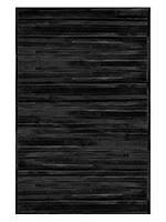 Ковры в квартиру черный цвет купить черную шкуру, фото 1