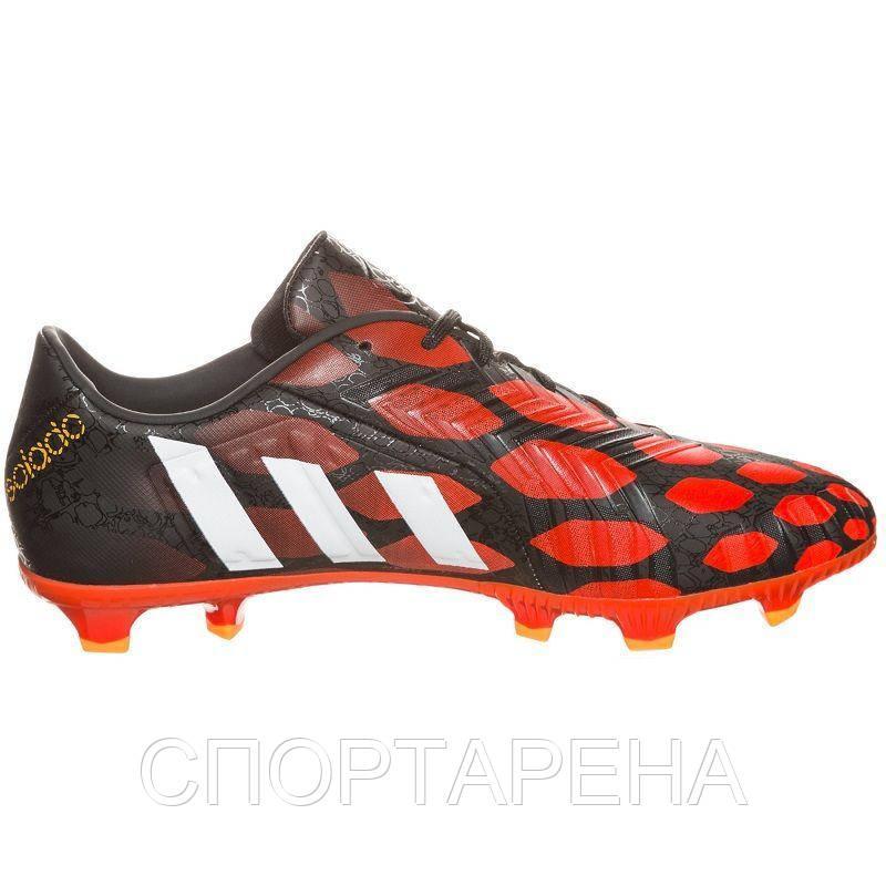 Любительские футбольные бутсы Adidas Predator Ab Ins FG M17629 - СПОРТАРЕНА  в Днепре a5c3c071dcf