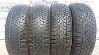 Зимняя резина бу 195/65 R 15 Dunlop SP Winter Sport  3D