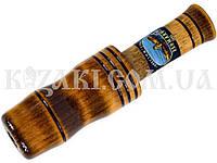 Манок на утку Эхо №10 деревянный Престиж