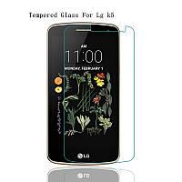 Защитное стекло Glass для LG K5
