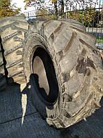 Шины б/у 600/65R34 Kleber для тракторов CASE IH, NEW HOLLAND, FENDT, фото 1