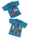 Дитячі футболки з прикольними написами,футболки для дітей, футболки з малюнками