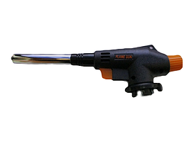 Газова пальник насадка Flame Gun (930) п'єзо+ТУРБО